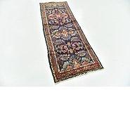 Link to 80cm x 225cm Mehraban Persian Runner Rug