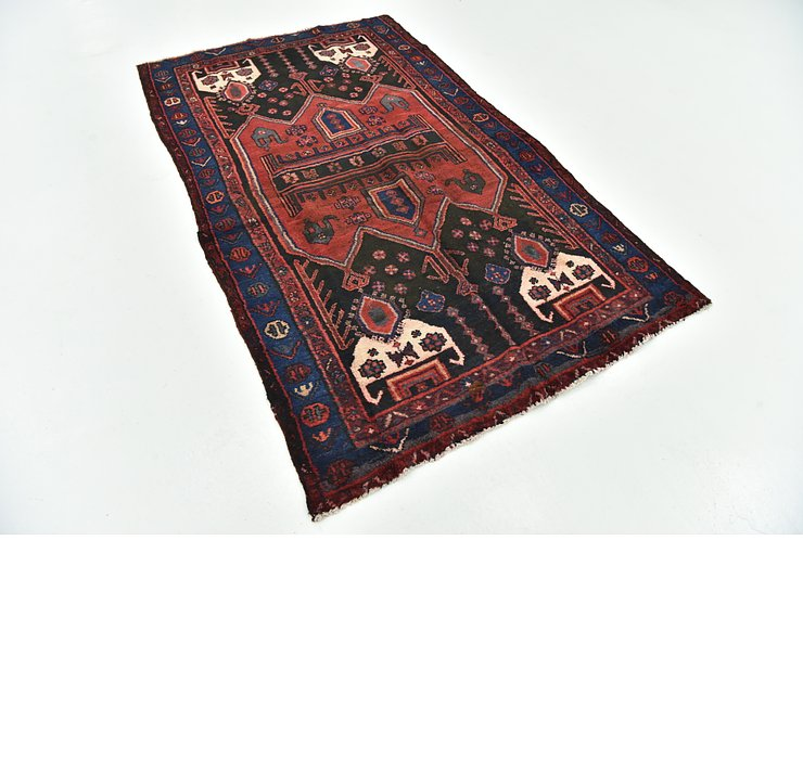 130cm x 218cm Koliaei Persian Rug
