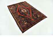 Link to 145cm x 208cm Hamedan Persian Rug