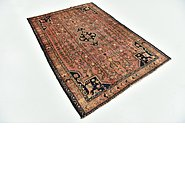 Link to 147cm x 213cm Tuiserkan Persian Rug