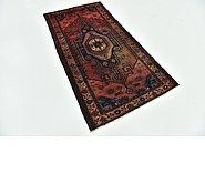 Link to 97cm x 190cm Zanjan Persian Runner Rug