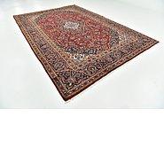 Link to 267cm x 385cm Kashan Persian Rug
