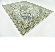 Link to 297cm x 390cm Kashan Persian Rug