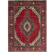 Link to 255cm x 340cm Tabriz Persian Rug