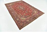 Link to 198cm x 290cm Kashan Persian Rug