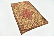 Link to 117cm x 188cm Darjazin Persian Rug