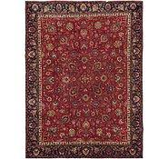 Link to 275cm x 365cm Tabriz Persian Rug