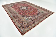 Link to 287cm x 400cm Kashan Persian Rug