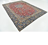 Link to 260cm x 365cm Isfahan Persian Rug