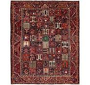 Link to 310cm x 390cm Bakhtiar Persian Rug