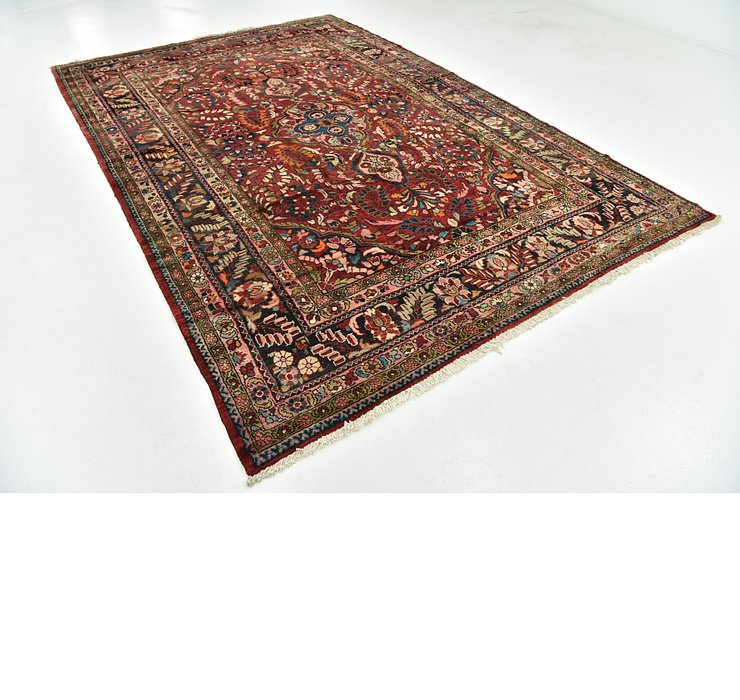 7' 9 x 11' 4 Liliyan Persian Rug