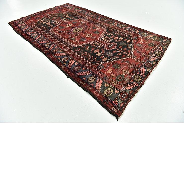 4' x 7' Zanjan Persian Rug