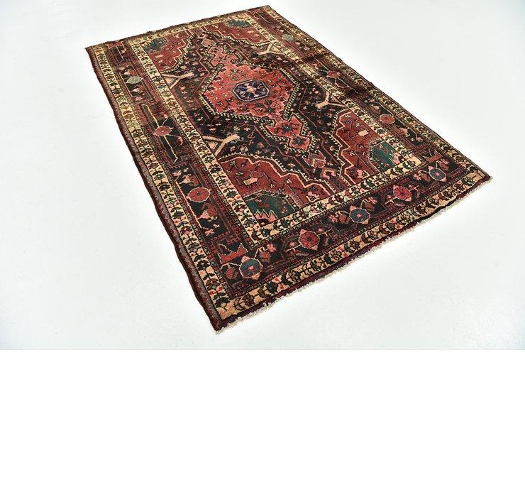 5' x 7' Tuiserkan Persian Rug