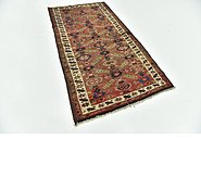 Link to 117cm x 225cm Shiraz-Lori Persian Rug