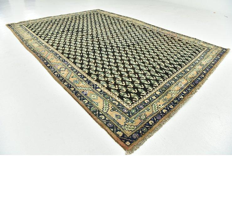 7' 4 x 10' 6 Farahan Persian Rug