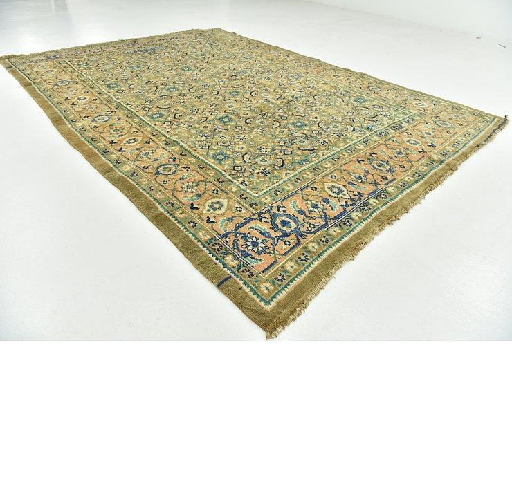 7' 5 x 10' 10 Farahan Persian Rug
