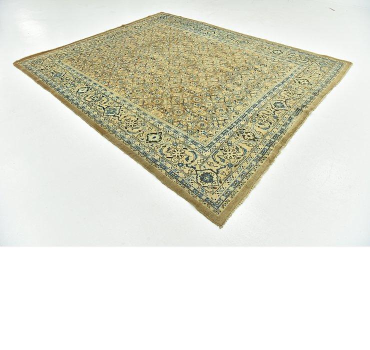 8' 3 x 10' 2 Farahan Persian Rug