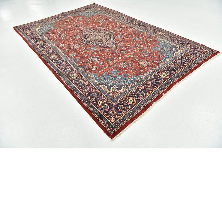6' 9 x 10' 8 Farahan Persian Rug