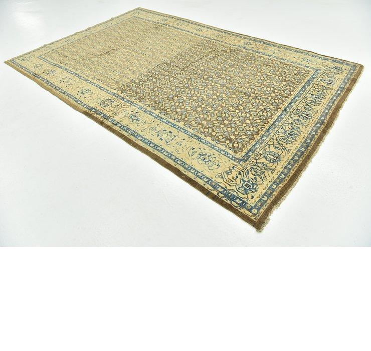 6' 10 x 10' 10 Farahan Persian Rug