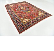 Link to 240cm x 330cm Golpayegan Persian Rug