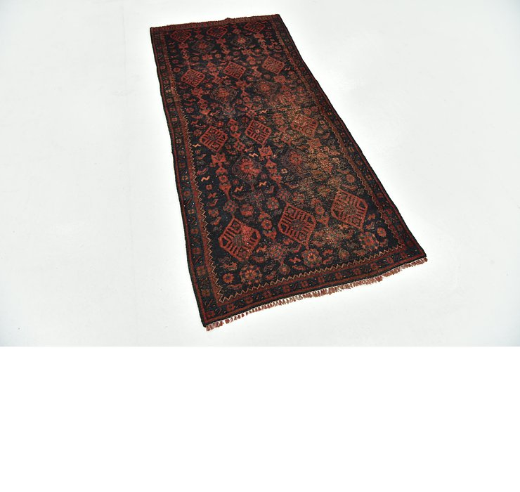2' 9 x 6' Malayer Persian Runner ...