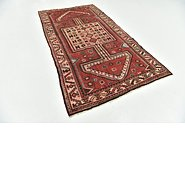 Link to 152cm x 275cm Shiraz-Lori Persian Rug