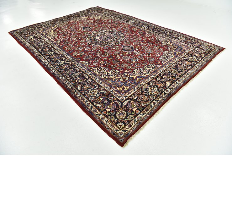 8' 5 x 11' 5 Isfahan Persian Rug