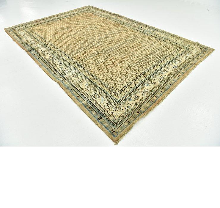 245cm x 348cm Botemir Persian Rug