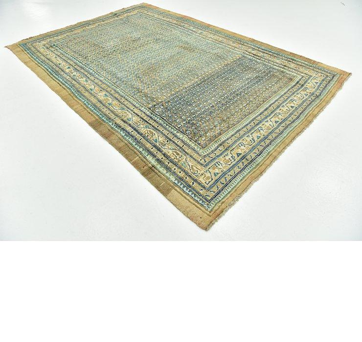 220cm x 325cm Botemir Persian Rug