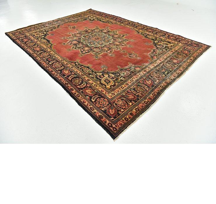 8' 7 x 11' 8 Farahan Persian Rug
