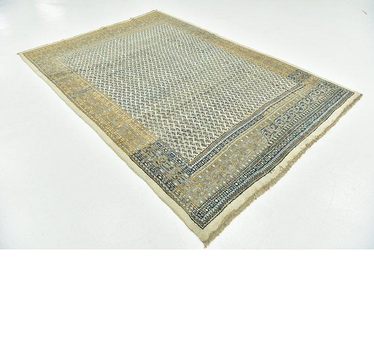 6' 7 x 9' 9 Botemir Persian Rug