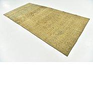 Link to 168cm x 335cm Ultra Vintage Persian Runner Rug