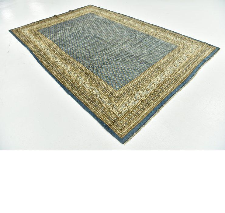 7' 3 x 10' 9 Botemir Persian Rug