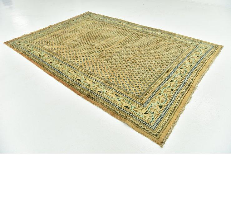 7' 9 x 11' 3 Botemir Persian Rug