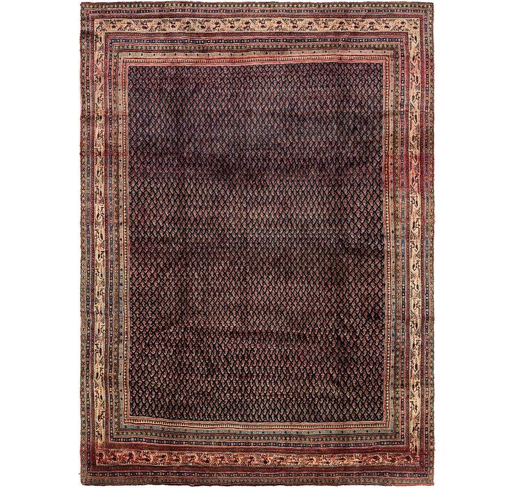 8' 2 x 11' Botemir Persian Rug