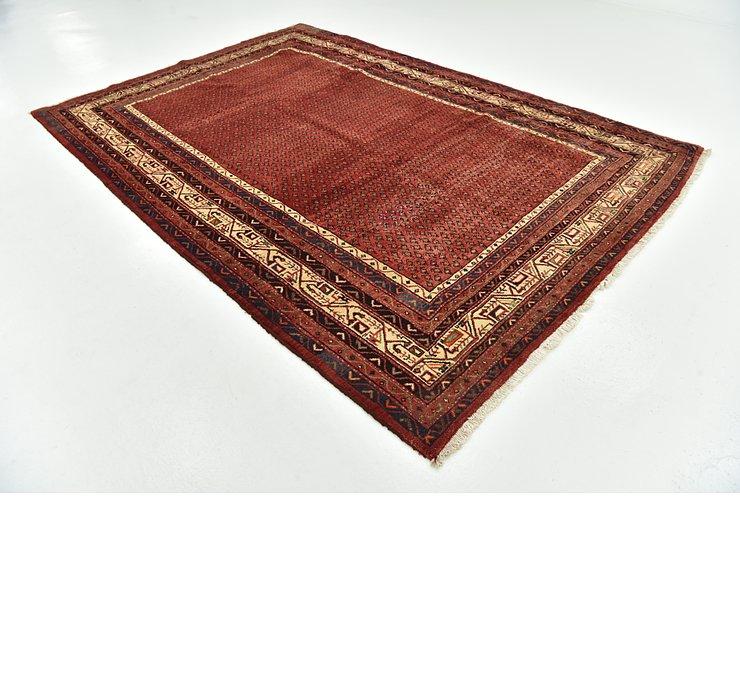 7' 6 x 11' Botemir Persian Rug
