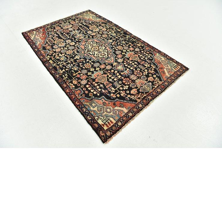 3' 8 x 5' 9 Nahavand Persian Rug