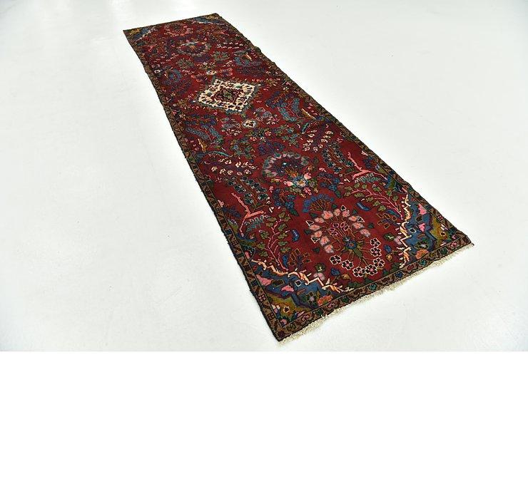3' x 10' Liliyan Persian Runner ...