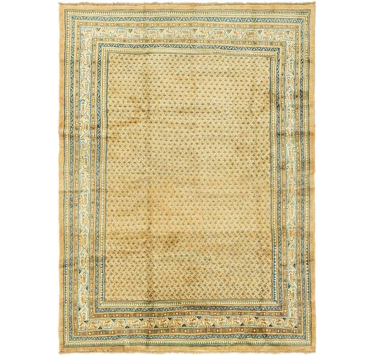 7' 10 x 10' 5 Botemir Persian Rug