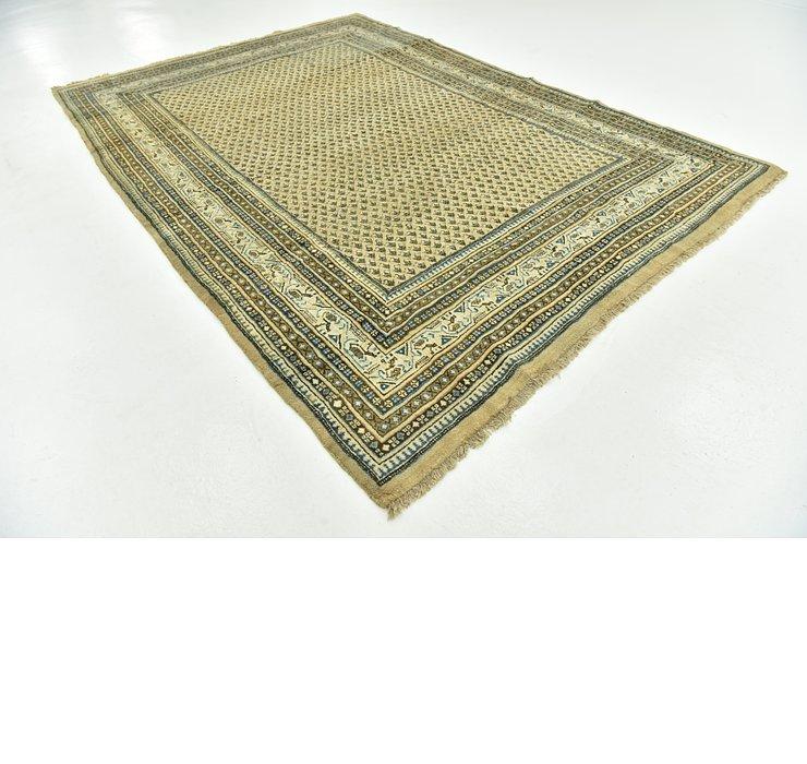 7' 1 x 10' 2 Botemir Persian Rug