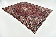 Link to 245cm x 338cm Hamedan Persian Rug