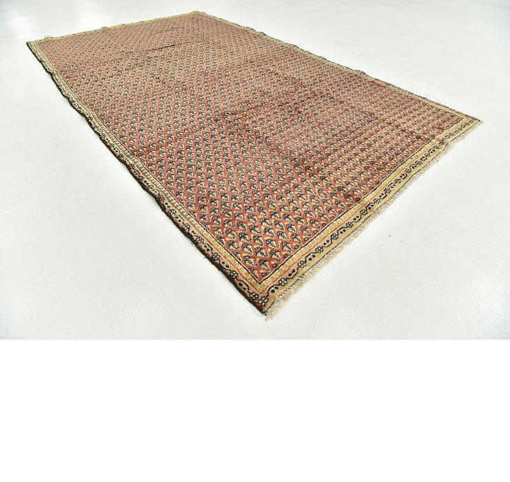 5' x 8' 3 Botemir Persian Rug