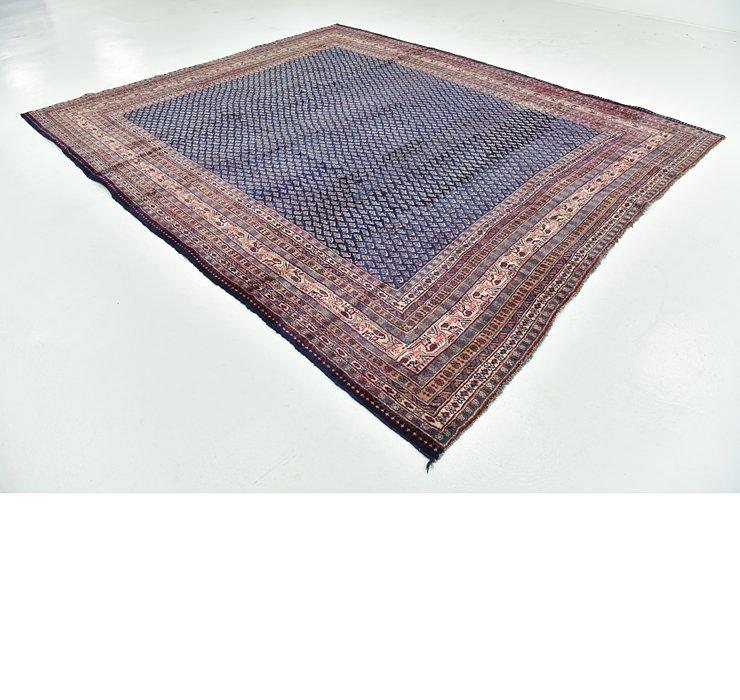 9' 7 x 11' 7 Botemir Persian Rug