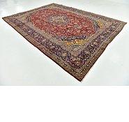 Link to 292cm x 395cm Kashan Persian Rug