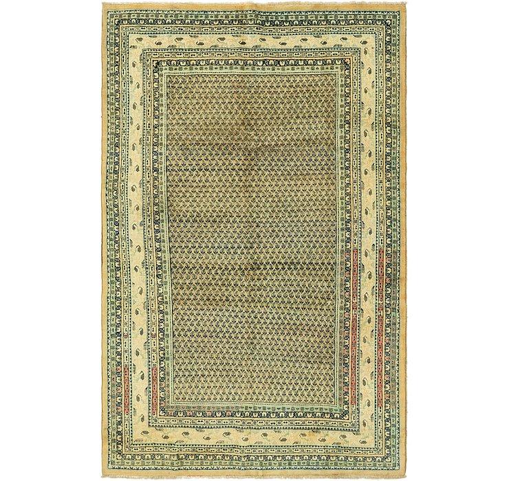 6' 8 x 10' 7 Botemir Persian Rug