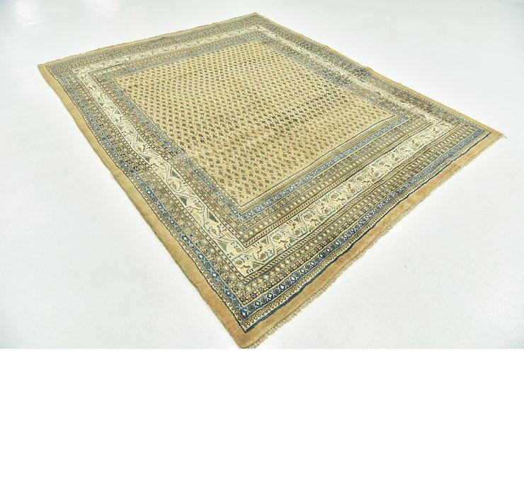 6' 10 x 8' 7 Botemir Persian Rug