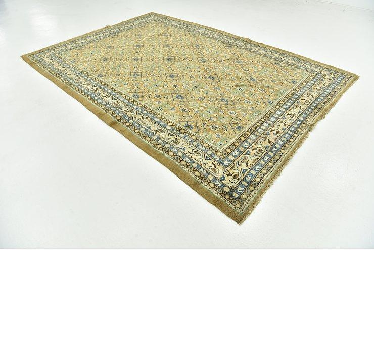 230cm x 330cm Farahan Persian Rug