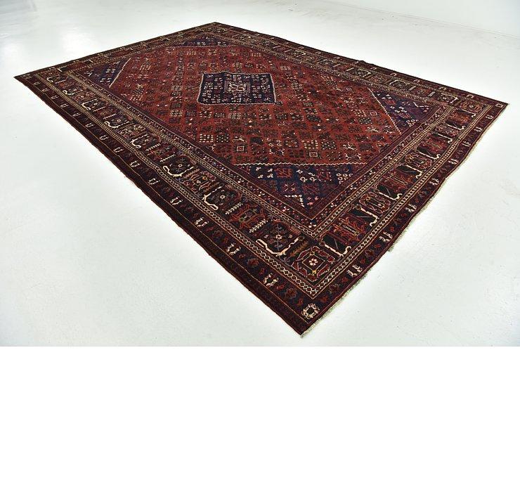 9' 5 x 13' 5 Maymeh Persian Rug