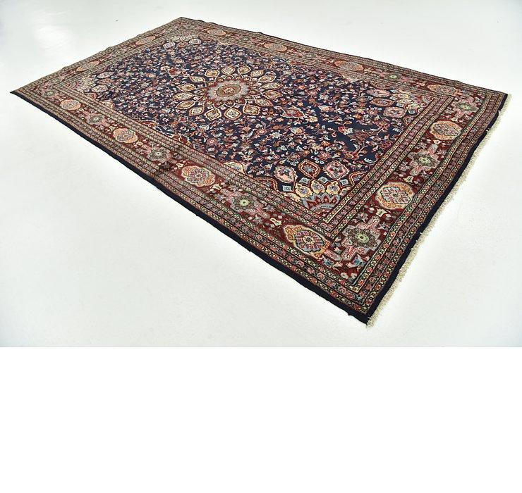 203cm x 348cm Farahan Persian Rug