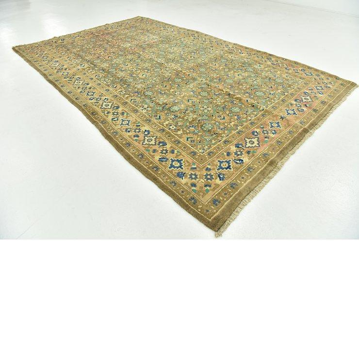 205cm x 323cm Farahan Persian Rug